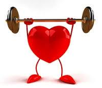 hacer fuerte al corazon